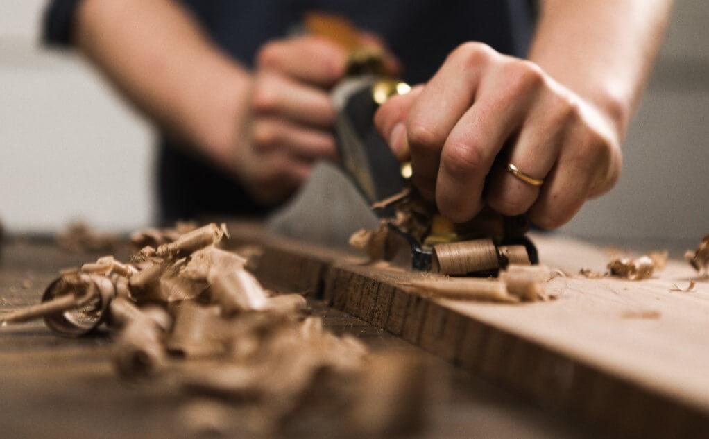 Ağaç İşçiliği İş Fİkirleri